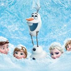 Wallpapers-frozen-10 Papel de Parede Frozen