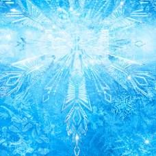 background-frozen-18 Texturas Frozen