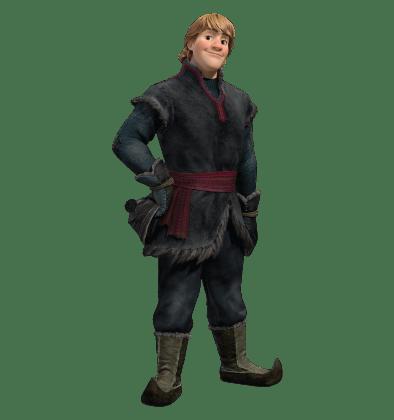 kristoff-frozen-disney02 Personagens Frozen