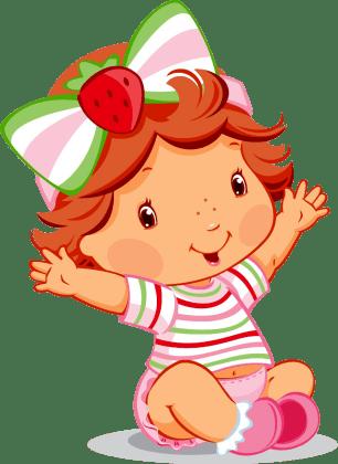 moranguinho-moranguinho-baby-strawberry-shortcake-06 Imagens da Moranguinho Baby