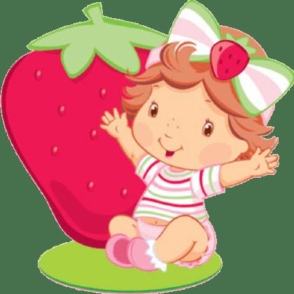 moranguinho-moranguinho-baby-strawberry-shortcake-08 Imagens da Moranguinho Baby