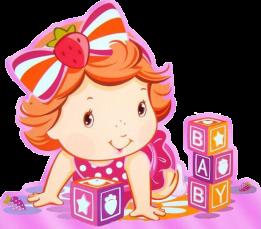 moranguinho-moranguinho-baby-strawberry-shortcake-13 Imagens da Moranguinho Baby