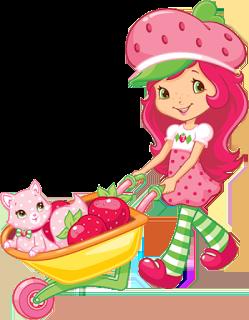 nova-moranguinho-e-pudim-new-strawberry-shortcake-08 Imagens da Nova Moranguinho