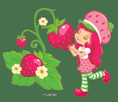 nova-moranguinho-new-strawberry-shortcake-11 Imagens da Nova Moranguinho