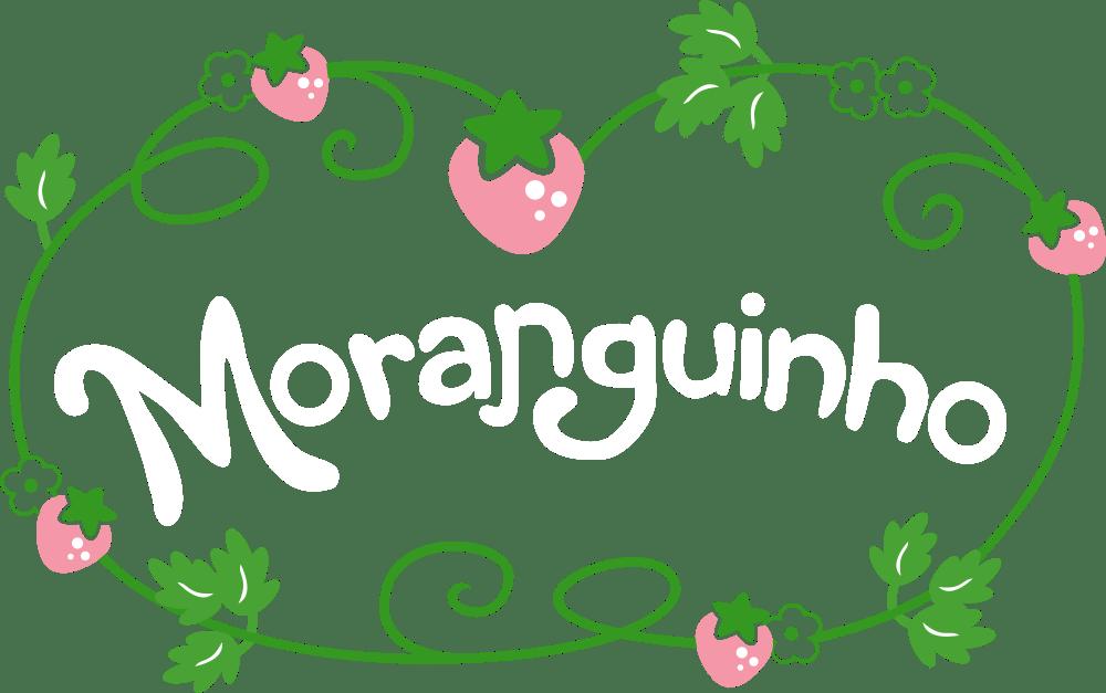 Moranguinho-Logo-Fundo-Escuro Logos - Moranguinho