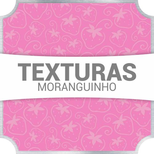 Texturas da Moranguinho – Imagem Descacada