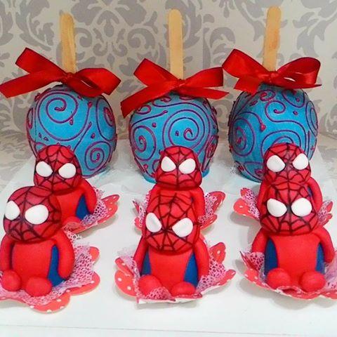 homem-aranha-festa-infantil-2 Homem Aranha Festa infantil