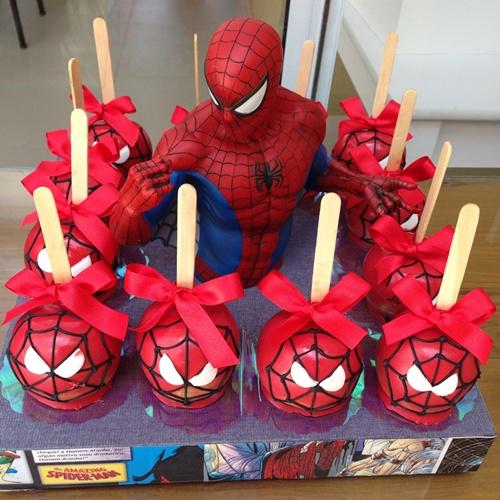 homem-aranha-festa-infantil Homem Aranha Festa infantil