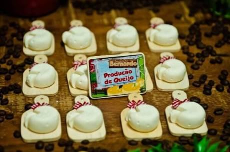 Doces-aniversário-tema-Fazendinha-Country-São-João-75 Idéias para festa Infantil com tema Fazendinha para meninos e meninas