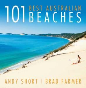 As 101 melhores praias da Austrália