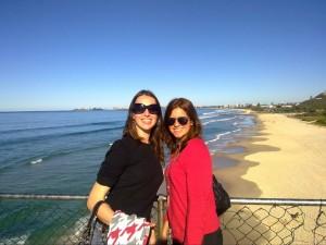 Ana and Mari