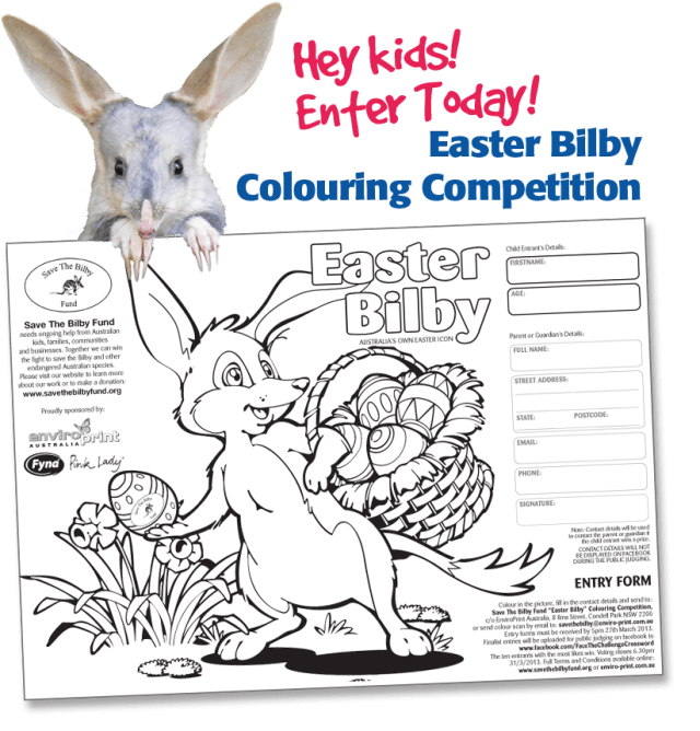 STBF-EASTER-BILBY-COLOURING-ENTRY-FORM