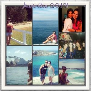 #experiência – Renata Medeiros, Sydney, AU
