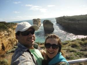 #depoimento: Wellington e Rachel, Sydney, AU