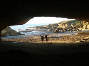 Mochilão na ilha sul da NZ