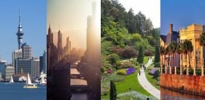 Destinos da S7 estão entre as cidades mais amigáveis do mundo!