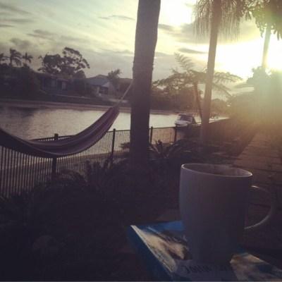 #experiência: Carolina Trombelli, Gold Coast, AUS