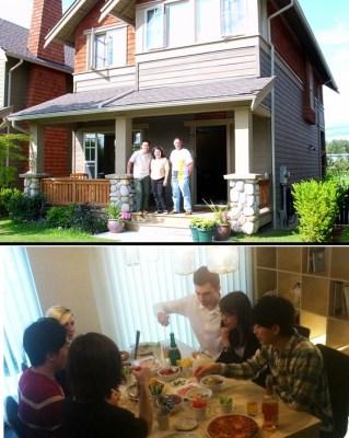 Acomodação estudantil ou Casa de família? A gente te ajuda a escolher