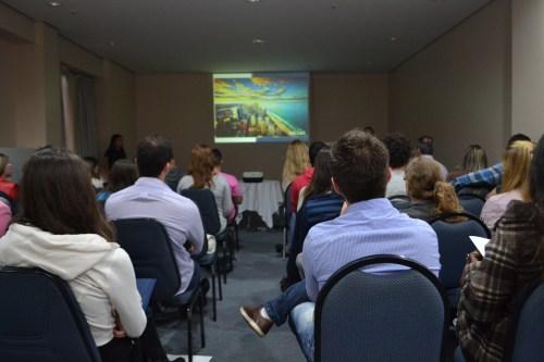 S7 Study organiza bate-papos: Participe!