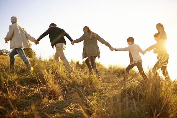Homestay: a sua família no exterior