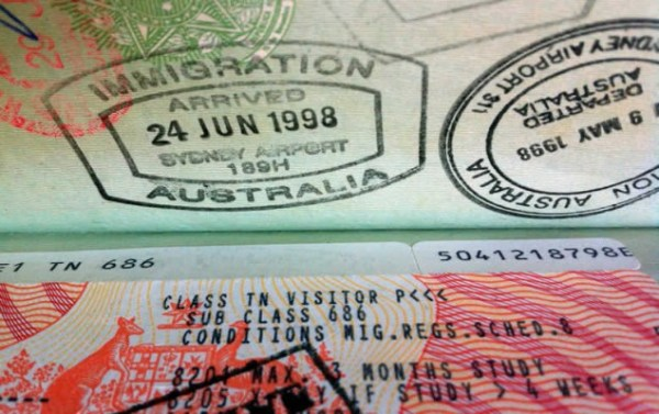 Tipos de visto para o seu intercâmbio na Austrália