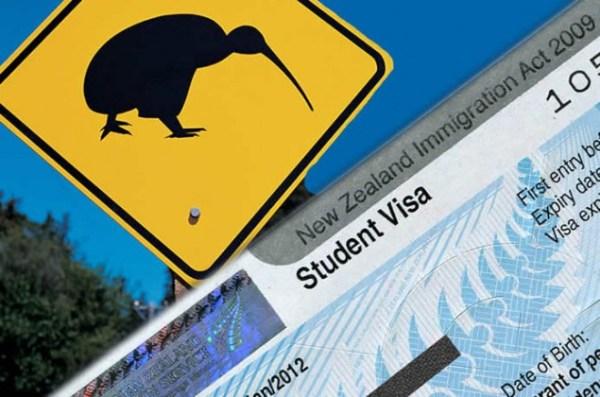 Tipos de visto para o seu intercâmbio na Nova Zelândia