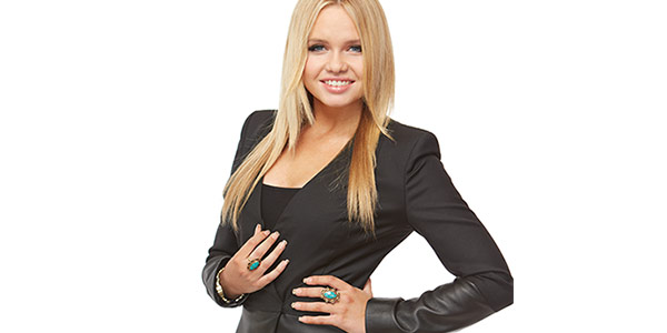 Image result for alli simpson RESUME
