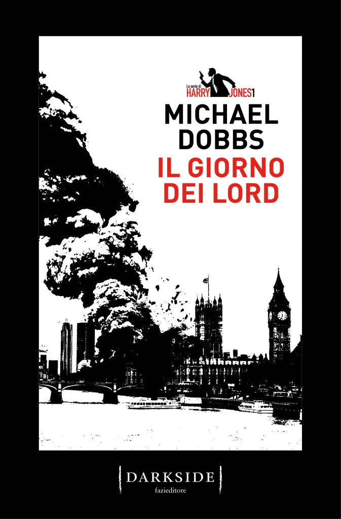 Il giorno dei Lord Book Cover