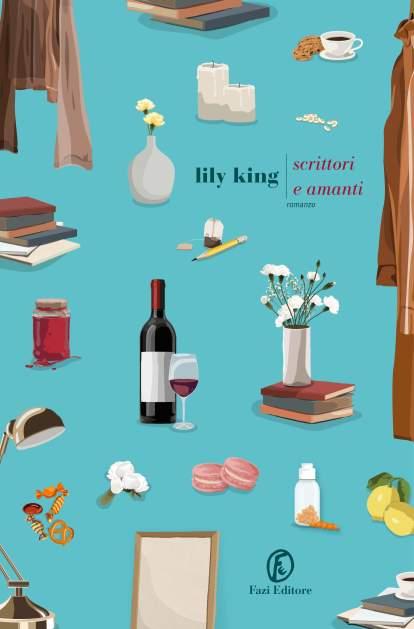 Scrittori e amanti   Lily King   Fazi Editore