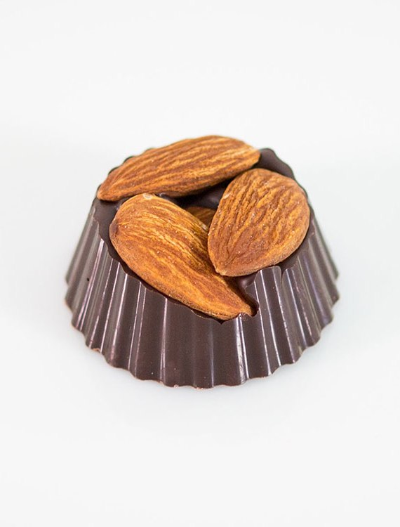 Almond Nut Cluster