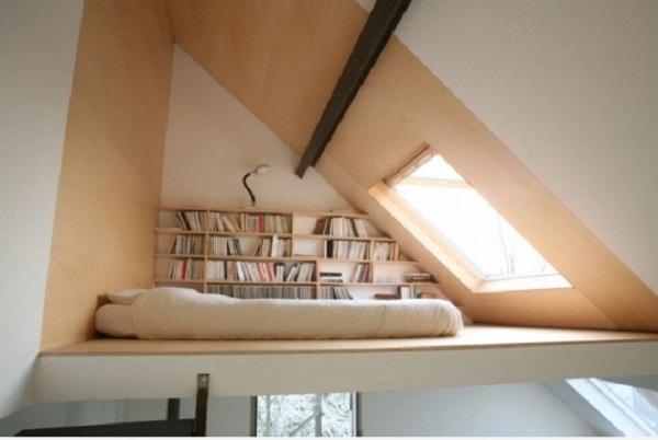 30 Tempat Tidur Minimalis yang Membuatmu Nyaman