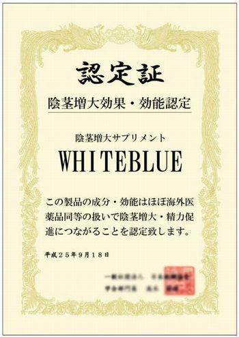 WHITEBLUE-3  ま○この構造ってどうなってるの?女の穴の仕組みを徹底解説! WHITEBLUE 3