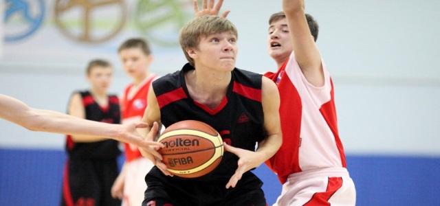 Расписание и результаты игр муниципального этапа «КЭС-Баскет» лиги г. Новокузнецка