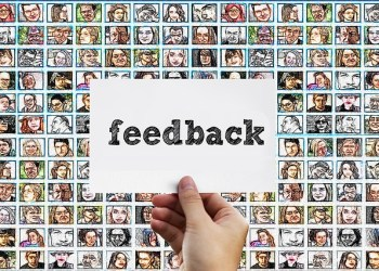 feedback en la empresa familiar