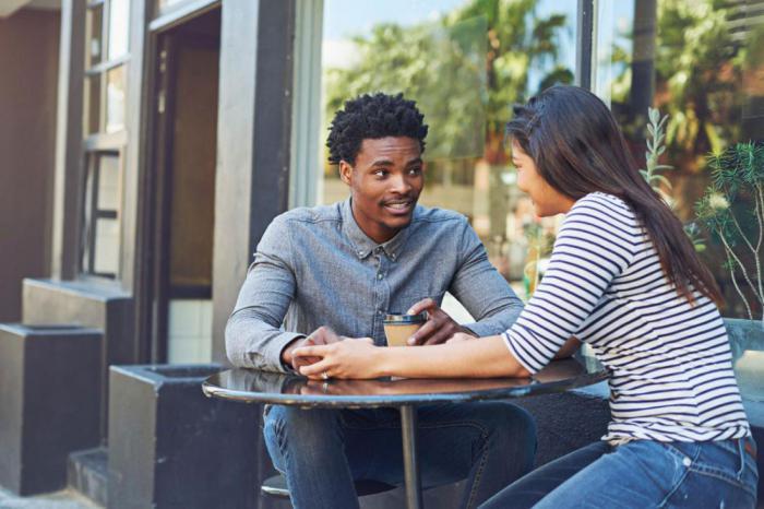 online dating odosielanie prvý e-mail