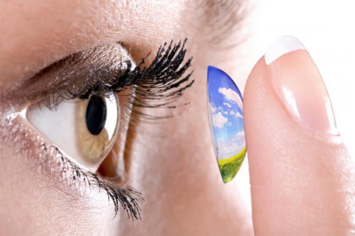 ebf314657 إذا تعرضت البكتيريا الموجودة في الحاوية إلى عدساتك ، ومن العدسات الموجودة في  عينيك ، فقد تواجه عدوى تؤدي إلى التهاب شديد.