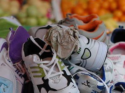 Как красиво зашнуровать кроссовки и кеды? Модные идеи