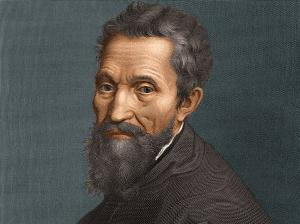 Мраморный Давид. Микеланджело и его творение