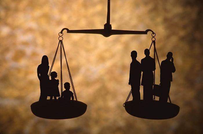 Жилищные споры и порядок их разрешения