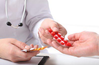 """Antibiotikum """"Amoxil"""": a használati utasítást, valódi"""