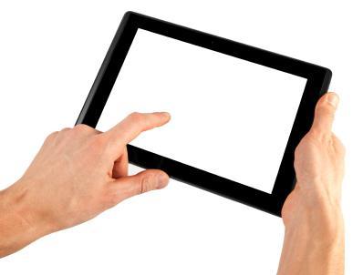 Компьютердегі планшет арқылы Интернет