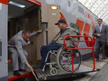 """Двухэтажный поезд """"Москва-Адлер"""": отзывы пассажиров, фото ..."""