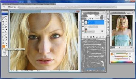 Как сделать надпись на фото - три способа тремя программами