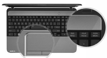 Как на ноутбуке включить звук? Установка, настройка и ...