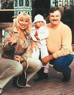 Маша Распутина биография личная жизнь семья муж дети  фото