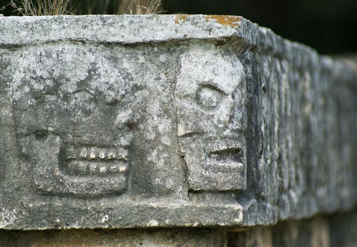oyin Aztec oltin oynash