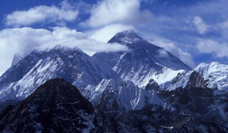 澳大利亚最大的山