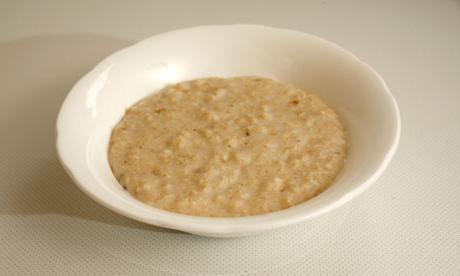porridge bine pentru pierderea de grăsimi