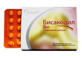Бисакодил состав таблеток. Через сколько действует бисакодил и как правильно принимать это лекарство