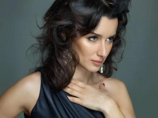 Самые красивые женщины России: певицы, актрисы ...
